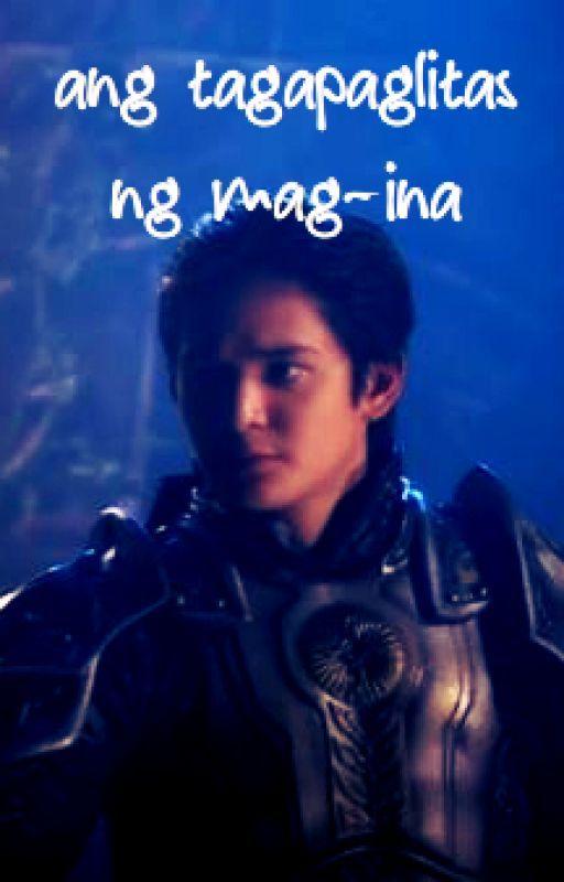 Ang Tagapagligtas ng Mag-Ina [Complete] by YbraMihan2016