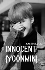 Innocent (yoonmin) by cactuskook
