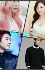 You & I by _exoo9