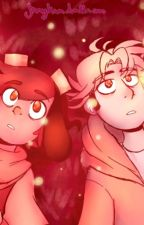 Love don't die (Sockathan) Welcome to hell by DimensionalSharkitty