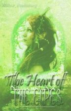 The Heart of the Elves by Willow_Rosenburg