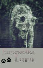 Huncwotka Luna by MiaDelacour