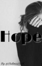 H.O.P.E  by ShillviiiiShilll_