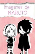 Imágenes De Naruto. by KushinaUzumakiii