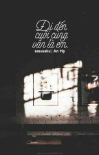 01. [One-shot] [SasuSaku] Yêu thương chôn giấu. by AnHa_LW