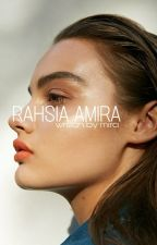 RAHSIA AMIRA √ by Bookishe