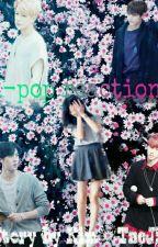 K-POP реакции by Cool_Sehun