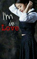 I'm In Love by Hunbi_Kim