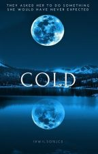 Cold (An Overwatch Fanfiction) by KittyKatJo2
