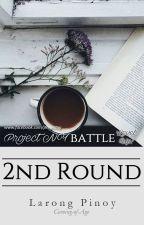 ROUND 2 Entries #PNYBattleLevelUp by projectny