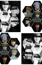 BTS Réactions by Yoongi-Yoongi