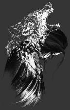 alma de lobo (a procura da guardiã) by adrielly_souzza