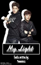 MY LIGHT [C] by wanniess