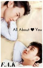 All About Lovin' You by foreverfujho