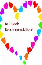 BxB Book Recommendations by Chara1529
