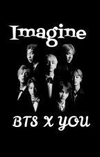 IMAGINE WITH BTS by JungSangInn97