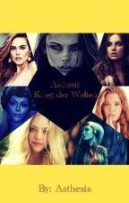 Asthesià-Krieg der Welten by Asthesia