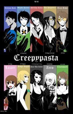 Đọc truyện Phỏng vấn Creepypasta [Tạm drop]