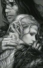 Эльфийская любовь by kristinaARF