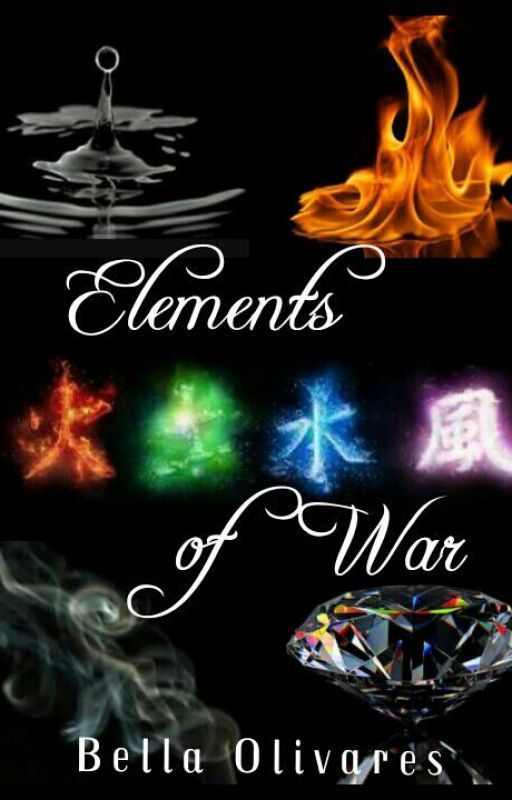 Elements of War by ArabellaOlivares