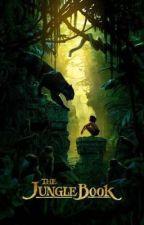 A Jungle Book Story by LittleMissIDoNotCare