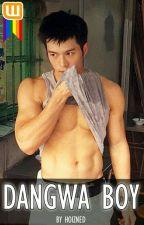 DANGWA BOY by densac