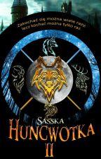 Huncwotka 2 by Sasska