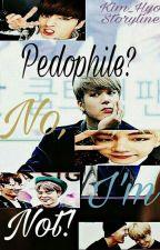 Pedophile? No, I'm Not! (Kim_Hyo) by FvckingSiner