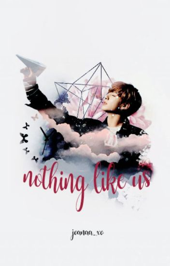 nothing like us jungkook
