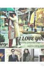 I Love You COP by Shofyrozaa