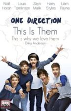 One direction This is them by erika12341462