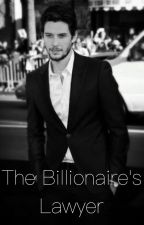 The Billionaire's Lawyer by therealvavamaldita
