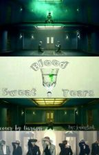 Blood Sweat Tears (NC) by Jeongkok