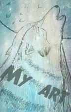 My art! by LightUnicornGirl