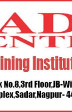 3ds Max Training Institute In Nagpur by caddcenter