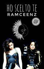 Ho scelto te (Lauren G!P) by ramcEEnz