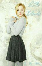 Little Blondie [] TVD by Falls_Flower_Crown