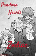 Pandora Hearts Zodiac by Soul_Illusion