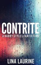 Contrite  ✓ by linaxwrites
