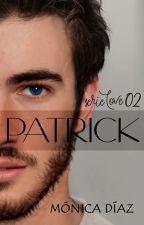 Patrick (02) (YA A LA VENTA) by MnicaDazOrea