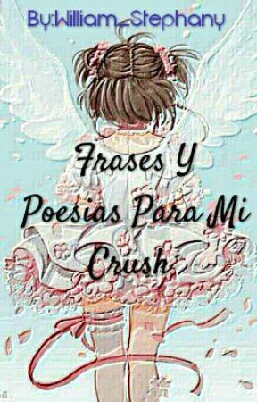 Frases Y Poemas Para Mi Crush Amigas Verdaderasω
