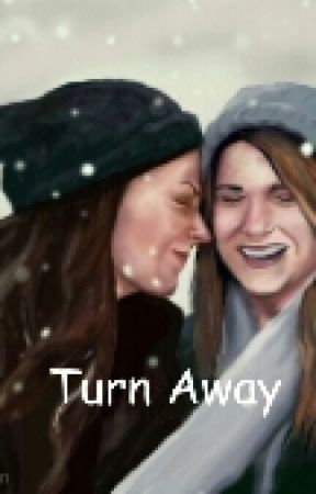 Turn Away (A Hollstein Fic) by AddlctWlthAPen