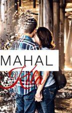 Mahal kita  by violxtx