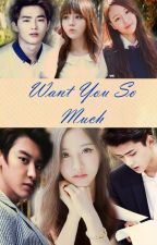 Want You So Much by Kim_HyeHwa2