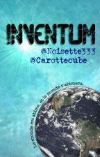 Inventum by Noisette333