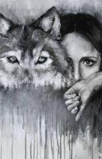 Alfa I Ona by __MIKAAA__