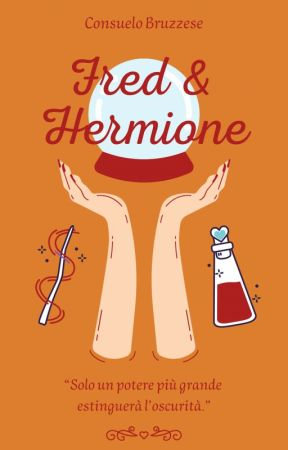 Fred & Hermione by ConsueloBruzzese