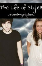 Harry Styles sister (Harry Styles fanfiction) by _stealmystyles_