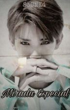 Mirada Especial (Hong Joshua *Seventeen*) by _BoomBoom_
