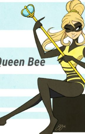 Queen Bee by soldmysoulforreaders